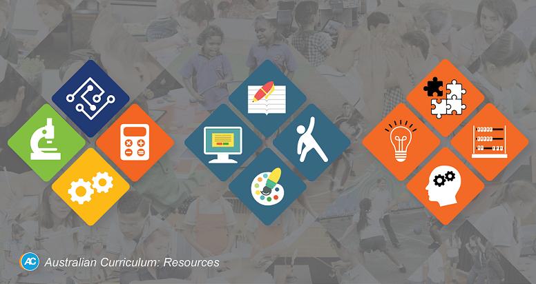 australian-curriculum-resources