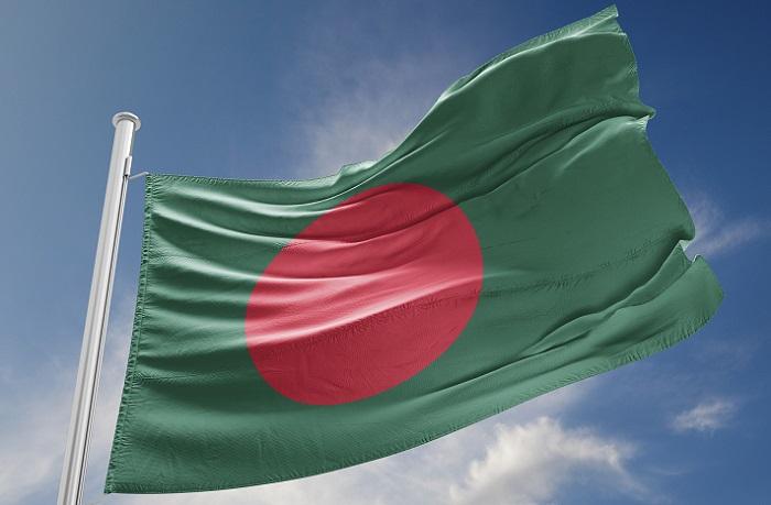 bangladesh flag small
