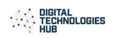 DT hub logo
