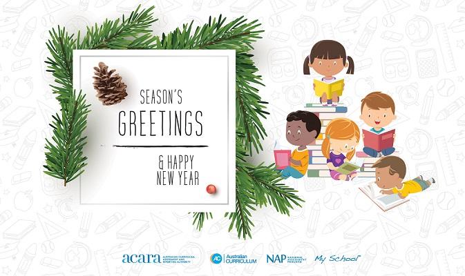 festive season greetings small