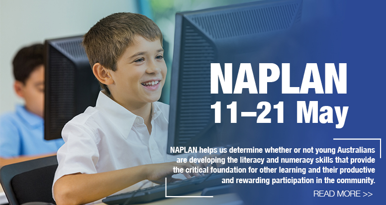 NAPLAN 2021 banner_ACARA site
