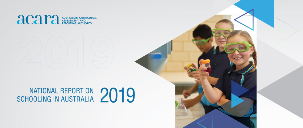 National Report on Schooling 2019