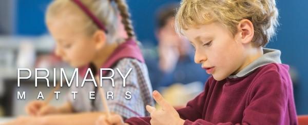 PrimaryMatters