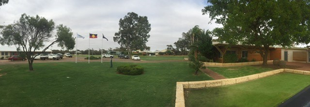 WA College of Agriculture Residential Campus Morawa – Google maps